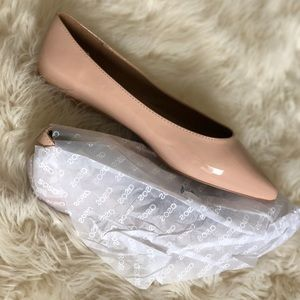 ASOS Shoes - Pointed Ballet Flats